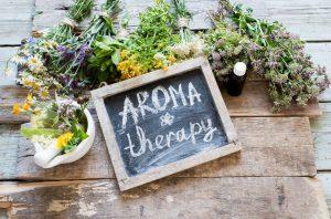 Top 5 des meilleurs livres édités par Aroma-Zone