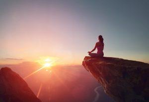 Top 5 des meilleurs livres sur la méditation