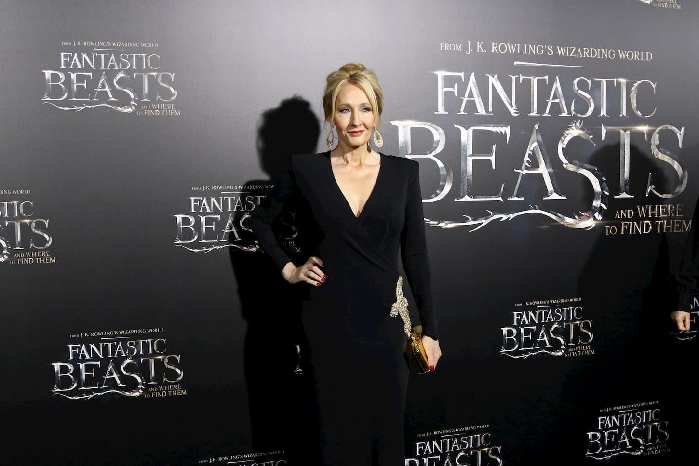 Les animaux fantastiques de J.K. Rowling : on lit ou pas ?