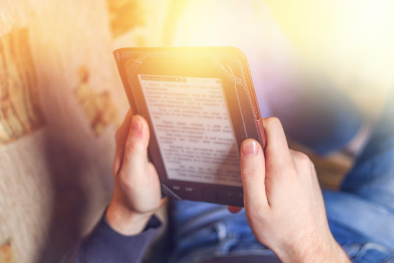 Les meilleures liseuses 2020, avis d'un gros lecteur / Geek !