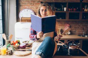 Top 5 des meilleurs livres de cuisine