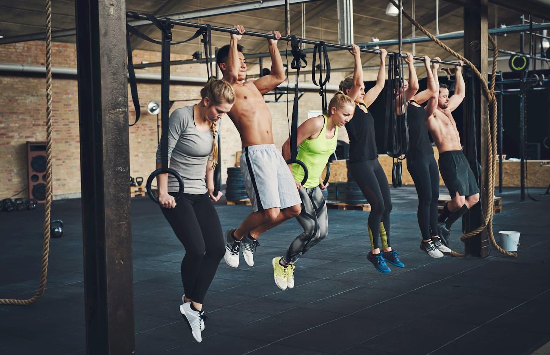 Top 5 des meilleurs livres sur le CrossFit