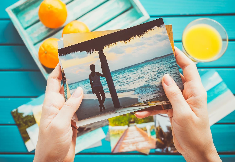 Top 5 des meilleurs sites pour créer un album photo en ligne