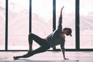 Top 5 des meilleurs livres sur le Yoga