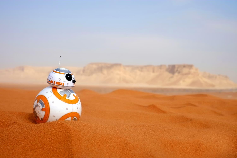 Top 5 des meilleurs livres sur l'univers Star Wars