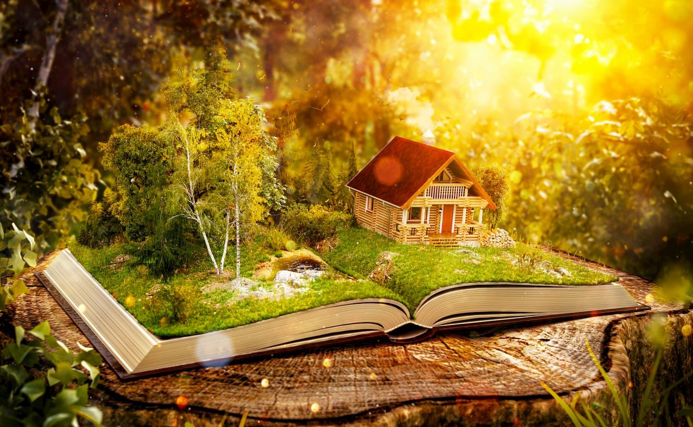 Le top 5 des livres de contes